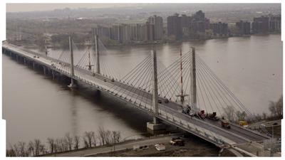 A25 Bridge