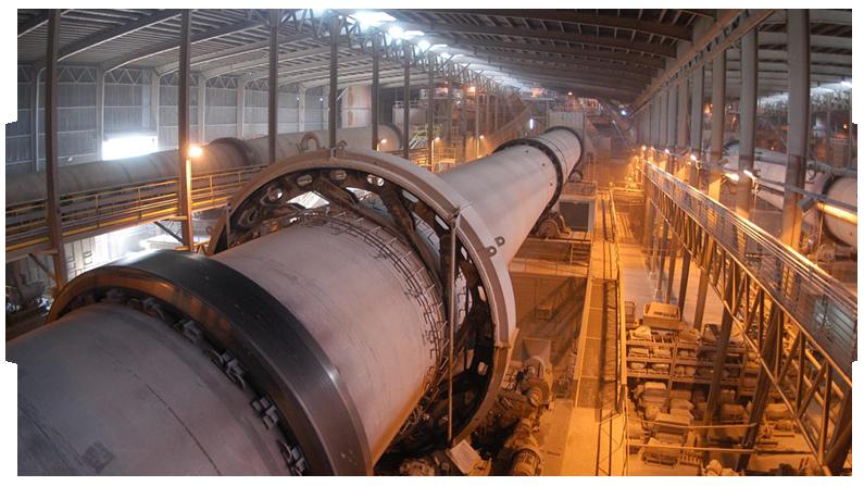 Joliette Cement Plant
